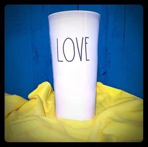Love - Rae Dunn - Tumbler - 0027